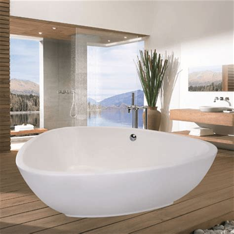 Best Bathtub by 7 Best Bath Tub Materials Prices Pictures