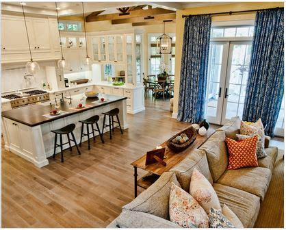 Pulte Homes Floor Plans by Id 233 E D 233 Co Cuisine Ouverte Sur Salon Deco Maison Moderne