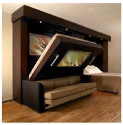 Murphy Bed With Desk Australia Functional Murphy Bed Design By Inova Jpg 400 215 404 For