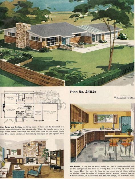 atomic house plans 463 best images about atomic ranch on pinterest house plans modern houses and mid
