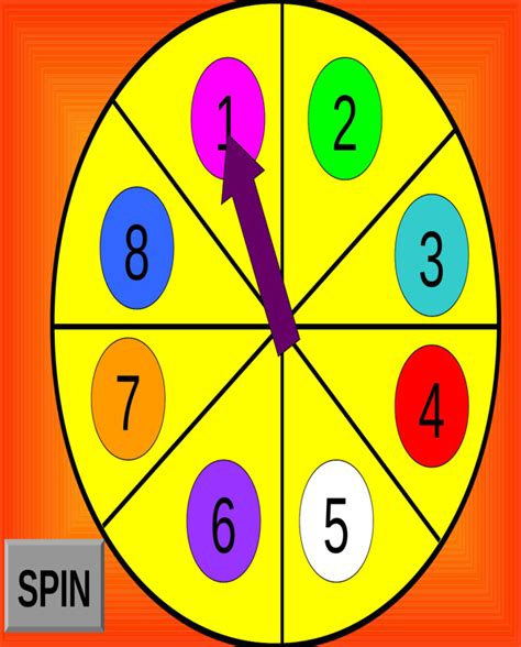 download wheel of fortune game template for free page 38