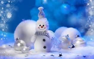 wallpapers snowman wallpapers