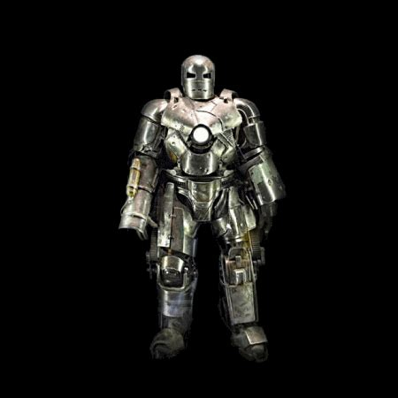 evolution iron mans marvel cinematic