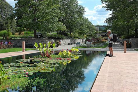 Botanical Gardens Ontario More Than Just Flowers The Royal Botanical Gardens Offer Paradise In Our Backyard Tourism