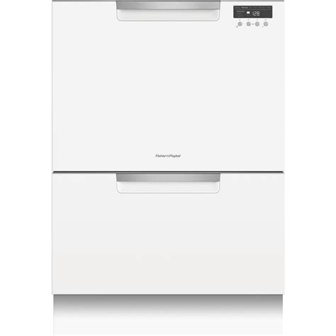 Ge Drawer Dishwasher by Dd24dctw9 Fisher Paykel Drawer Dishwasher