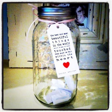 Better Homes And Gardens Craft Ideas - memories jar cool ideas pinterest