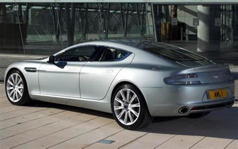 Aston Martin 2012 by How To Install 2012 Aston Martin Rapide Springs Rear How