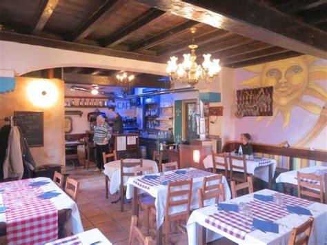 pavia italian restaurant la trattoria sole di turago giussago restaurant