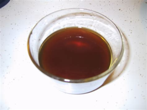 brown sugar syrup recipe food com