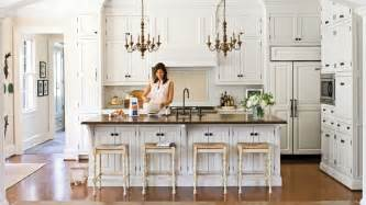 southern living kitchen ideas dream kitchen must have design ideas southern living
