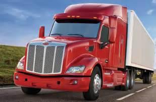 peterbilt semi trucks peterbilt truck trend legends