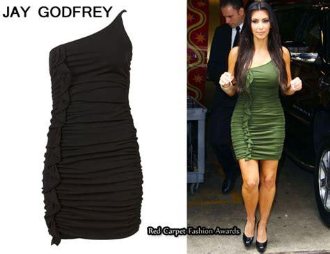Who Wore Godfrey Better by Godfrey Carpet Fashion Awards
