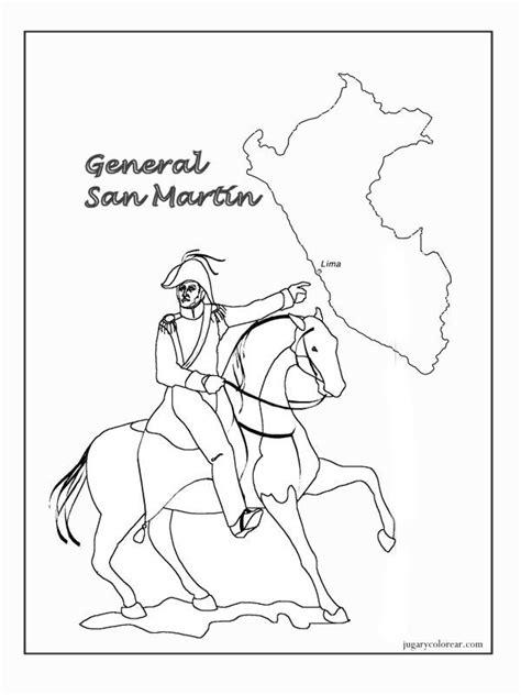 25 de febrero – Nacimiento del Gral. Don José de San