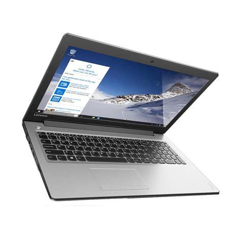Lenovo Laptop Notebook Ideapad 320 14isk I3 6006u 4gb 1tb Intel Hd Dos jual lenovo ideapad 320 14isk 1fid notebook gray harga kualitas terjamin blibli