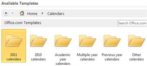 make calendar in word 2010 create a 2011 calendar in word 2010