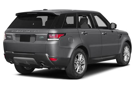 range rover price 2014 2014 land rover range rover sport price photos reviews