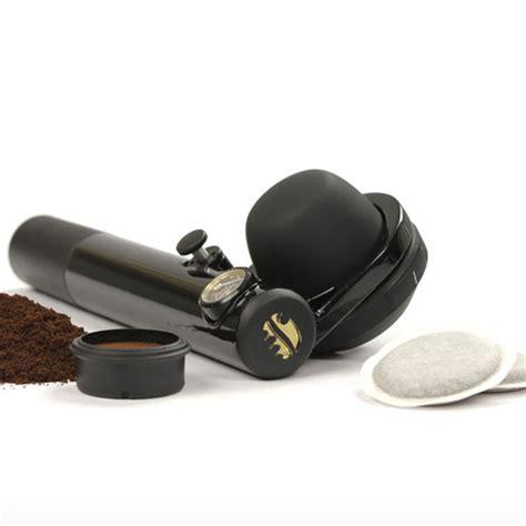 Sale Handpresso Hybrid Manual Espresso Maker handpresso hybrid portable espresso maker iwoot