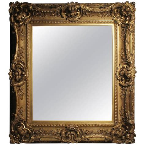 Styropor Bilderrahmen Barock by Baroque Frames For Sale