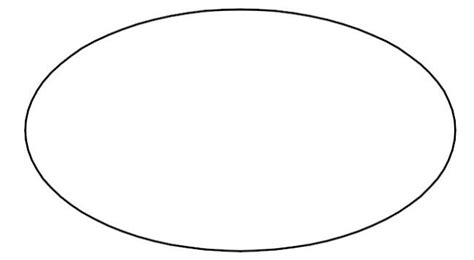 Clipart Oval list of synonyms and antonyms of the word oval shape clip