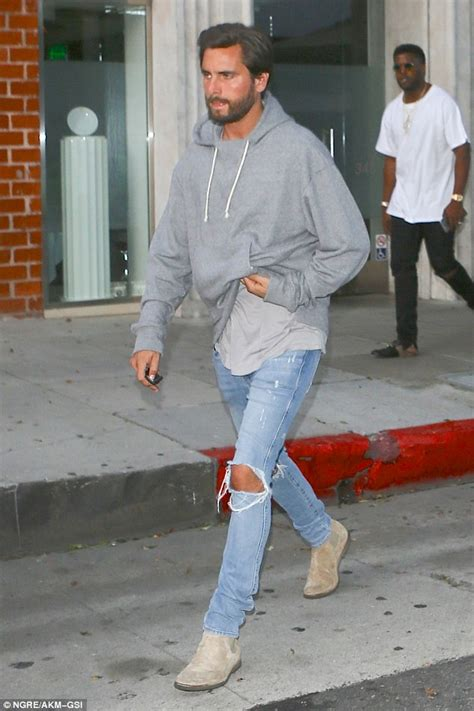 Flanel Hoody Navy White Strips disick lands himself a new ride with a new bmw i8 in