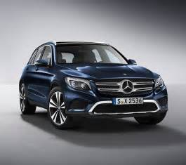 Pictures Of All Mercedes Models Glc Suv Diesel Fleet