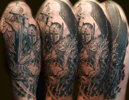 tattoo expo st john s st michael by john lally tattoonow