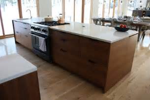 kitchens with slide in ranges images