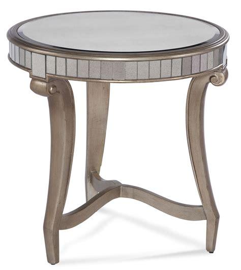 silver leaf end table silver leaf end table 2900 220ec