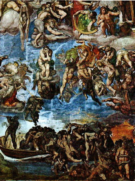 What Is Painted On The Ceiling Of The Sistine Chapel sistine chapel italiansrus com