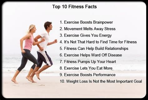 exercise about biography what is health fitness friday how to get fit and stick