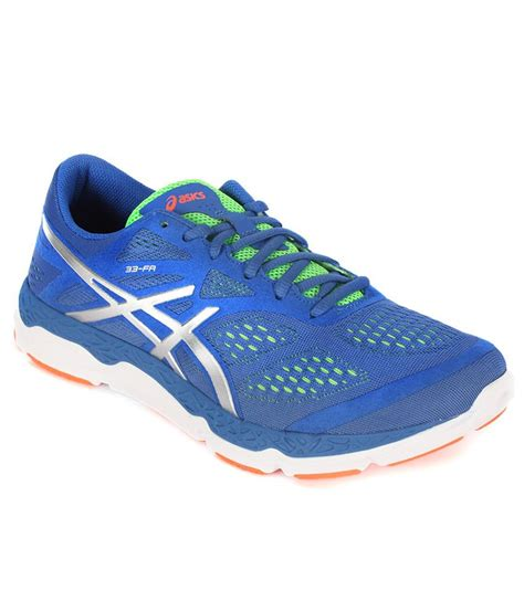 asic sport shoes 1 on asics 33 fa sport shoes on snapdeal