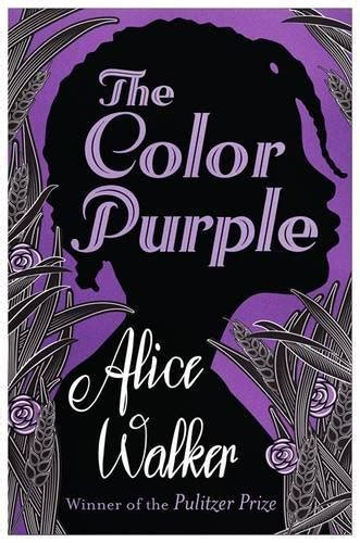 the color purple book interpretation danika reviews the color purple by walker the lesbrary
