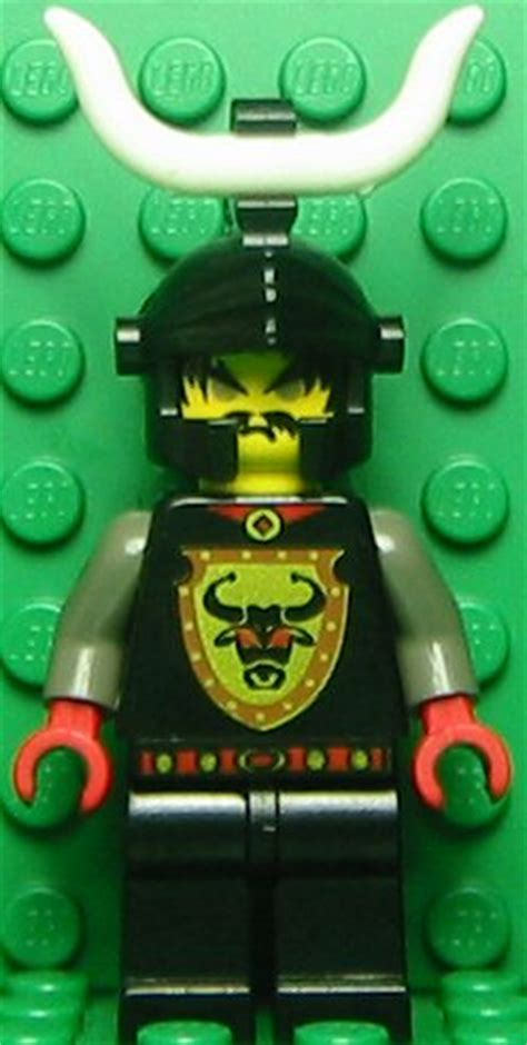 Lego Cedric The Bull Robber Chief cedric the bull lego knights kingdom wiki