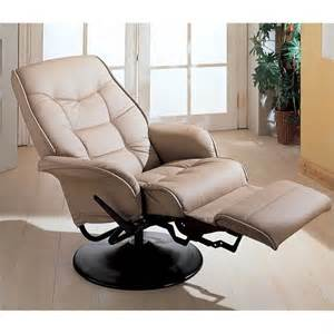 Living Room With Recliners Bone Swivel Recliner Living Room Chair Furniture Seat