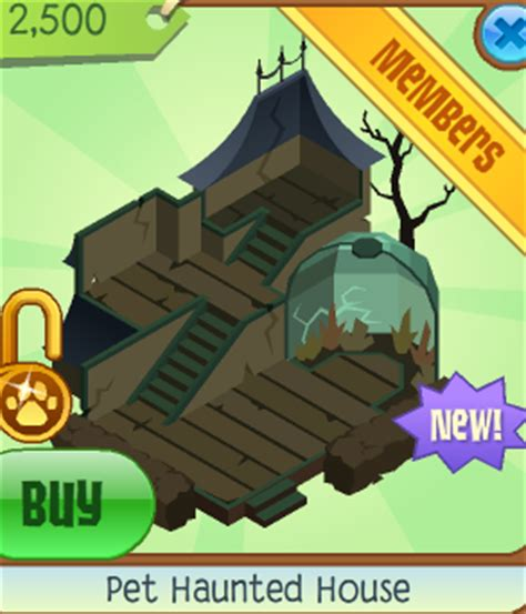 Haunted House Wiki by Pet Haunted House Animal Jam Wiki Fandom Powered By Wikia