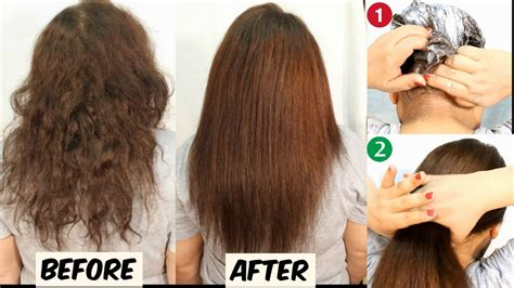how to make flicks with a hair straightener permanent hair straightening at home health flicks