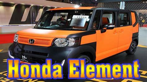 2018 honda element 2018 honda element review 2018