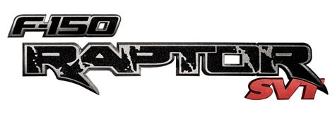 ford raptor logo ford f 150 svt raptor 2010 cartype
