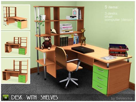 sims 4 cc desk shelf sims 4 cc desk shelf my sims 4 blog ikea lack tables and
