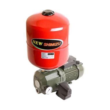 Mesin Pompa Jet Shimizu Pc 250 Bit jual shimizu jet pc 260 bit pompa air otomatis harga kualitas terjamin blibli