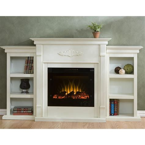 southern enterprises inc tennyson electric fireplace