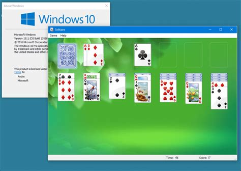 install windows 10 games install windows 7 games hearts solitaire and more on