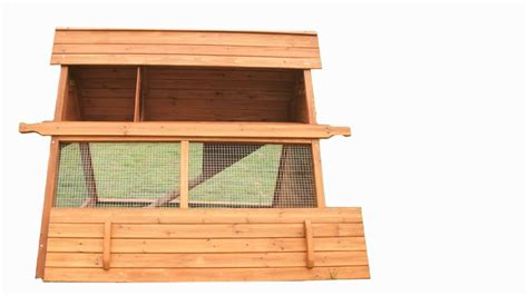 Handcrafted Coops - portable chicken coop designs by handcrafted coops