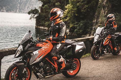 Ktm Motorrad News 2018 by Ktm Powerwear Street 2018 Kollektion Motorrad News