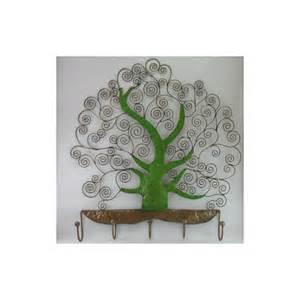 porte manteaux mural arbre m 233 tal