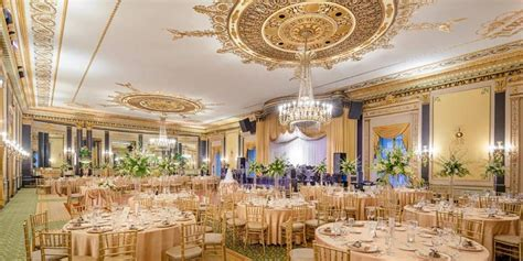 palmer house a hilton hotel chicago il palmer house hilton weddings get prices for wedding venues in il