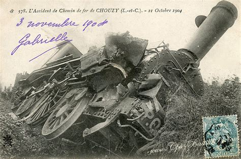 chouzy cartes postales anciennes