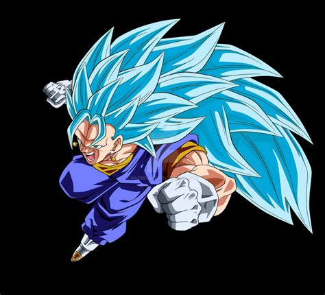 dragon ball wallpaper deviantart son goku super saiyan god 3 gotanime club