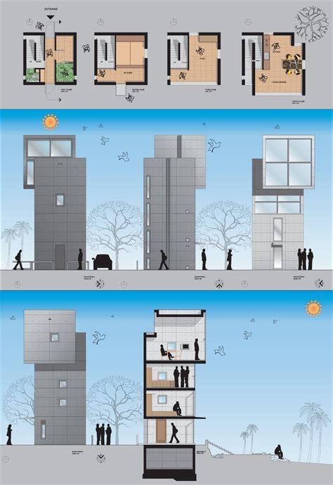 tadao ando house 4x4 house tadao ando by ykcaj112 171 arquitectura en red