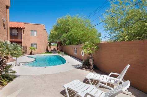Garden Pool Apartments by Acacia Gardens Tucson Az Apartment Finder